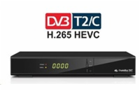 AB-COM SET TOP BOX CryptoBox 702T HD DVB-T2 CZ