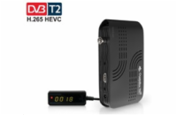 AB-COM SET TOP BOX CryptoBox 702T mini HD DVB-T2 CZ