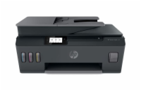 HP All-in-One Ink Smart Tank Wireless 530 (A4/11/5 ppm/ USB/ Wi-Fi/ Print/ Scan/ Copy/ ADF)
