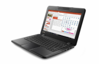 "Lenovo 300e 2gen N4100/4GB/64GB EMMC/integrated/11,6"" HD IPS TOUCH/ matný/Win10Pro(edu)"