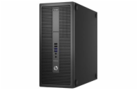 HP EliteDesk 800 G1, i5/4GB/500GB/W10P