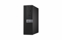 DELL OptiPlex SFF 7040 i7-6700 / 8GB / 500GB / Win10Pro