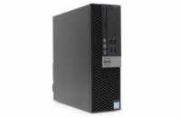 DELL Optiplex SFF 3040 i5-6500 / 8 GB / 240GB SSD / Win10Pro