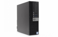 Dell Optiplex 3040 SFF i3-6100 / 8GB / 240GB SSD / W10P