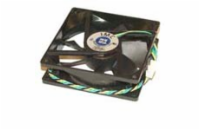 SUPERMICRO 80mm Hot-Swappable Middle Axial Fan  (743/745) SQ chassis