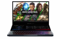 "ASUS ROG Zephyrus Duo GX550LWS - 15,6""/i7-10875H/32G/1TB/RTX2070 Super/W10H/US layout (G.Gray/Alum.)"