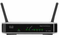 Cisco RV120W, Wireless N VPN Firewall  REFRESH