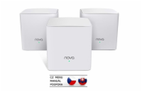 Tenda MW5c (3-pack) - Wireless AC MESH systém 802.11ac/a/b/g/n