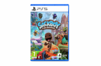 PS5 - Sackboy A Big Adventure!