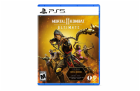 PS5 hra Mortal Kombat XI Ultimate