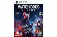 PS5 hra Watch_Dogs Legion
