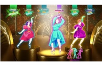 PS5 hra Just Dance 2021