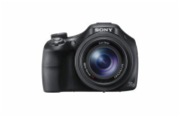 "SONY DSC-HX400VB 20,4 MP, 50x zoom, 3"" LCD - BLACK"