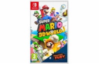 SWITCH Super Mario 3D World + Bowser s Fury
