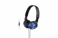 SONY MDR-ZX310AP - BLUE