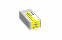 Epson Ink cartridge for GP-C831 (Yellow)
