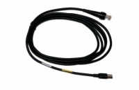 Honeywell USB kabel pro Xenon, Voyager 1202g, Hyperion-1,5m