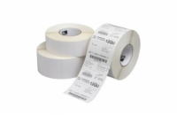 Zebra Z-Perform 1000D, label roll, thermal paper, 102x102mm
