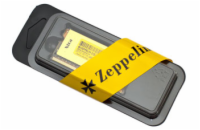 EVOLVEO Zeppelin DDR III SODIMM 4GB 1600 MHz CL11, GOLD, ...