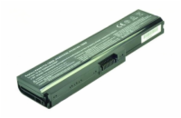 2-Power baterie pro TOSHIBA Satellite L750, Li-ion (6cell...