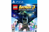 PS4 - LEGO Batman 3: Beyond Gotham