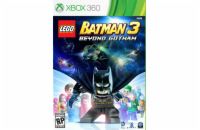 X360 - LEGO Batman 3: Beyond Gotham