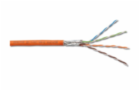DIGITUS CAT 7 S-FTP PiMF installation cable, raw, S/FTP,A...