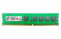 DIMM DDR4 4GB 2133MHz TRANSCEND 1Rx8, CL15