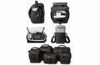 Lowepro Adventura SH 140 II (16 x 11 x 17,5 cm) - Black