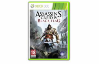 X360 - Assassins Creed IV Black Flag Classics