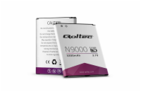 QOLTEC Battery for Samsung Galaxy Note 3 N9000, 3200mAh