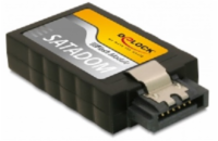 Delock SATA 6 Gb/s Flash Module 16 GB MLC -40°C ~ +85°C