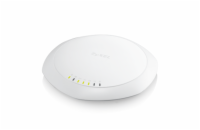 Zyxel WAC6103D-I, Standalone or Controller 802.11ac, 3x3 Dual band & Dual radio (1750Mbps) Wireless Access Point, Dual o
