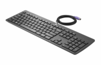 HP PS/2 Slim Business Keyboard - CZ
