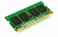 Kingston dedicated memory 4GB 1600MHz Low Voltage SODIMM