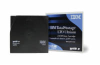 IBM LTO7 Ultrium 6/15TB (38L7302) System x data cartridge - 1ks