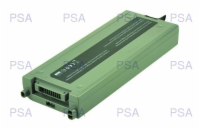 2-Power baterie pro PANASONIC ToughBook CF-19 11,1 V, 520...