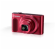 Canon PowerShot SX620HS, Red - 20MP, 25x zoom + pouzdro Canon DCC-1500