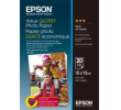 EPSON Value Glossy Photo Paper 10x15cm 20 sheet