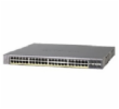 Netgear M5300-28GF3 MANAGED SWITCH, 24x Gigabit SFP and 2x 10GE SFP+ (shared 4x Gigabit RJ45, 2x10GE RJ45), auto iSCSI