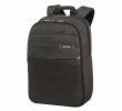 "Samsonite Network 3 LAPTOP BACKPACK 15.6"" Charchoal black"