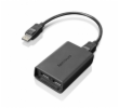 Lenovo DisplayPort to Dual-DisplayPort