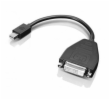 Lenovo kabel redukce Mini-DisplayPort to DVI