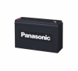 Baterie Panasonic 6V/1,3Ah ( Faston 187 )