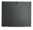 NetShelter SX 42U 1070mm Deep Split Side Panels Black Qty 2