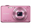 "SONY DSC-WX220 18,2 MP, 10x zoom, 2,7 "" LCD - PINK"