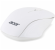ACER RF2.4 Wireless Optical Mouse Moonstone White