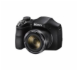 "SONY DSC-H300B 20,1 MP, 35x zoom, 3 "" LCD - BLACK"