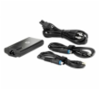 HP 65W Slim w/USB Adapter (interchangeable tips)