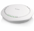 Zyxel WAC6502D-S, Standalone or Controller 802.11ac Wireless Access Point, Dual radio, 2x2 Smart antenna, 1GbE LAN + 1Gb